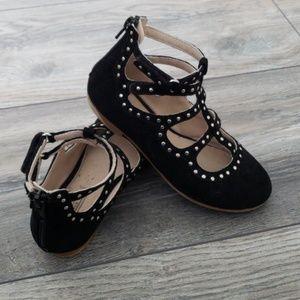 Zara sandles for toddler girls